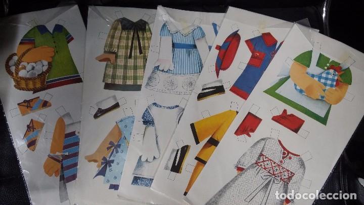 Coleccionismo Recortables: - Foto 2 - 104060195