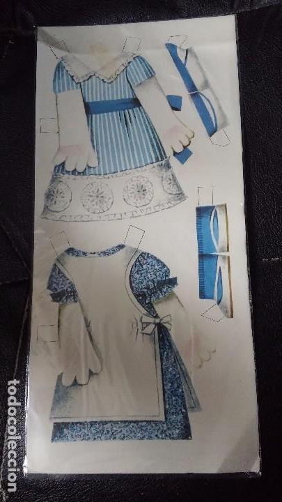 Coleccionismo Recortables: - Foto 8 - 104060195