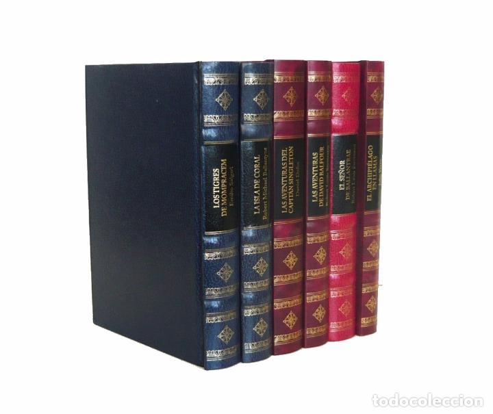 Libros de segunda mano: - Foto 2 - 104071355
