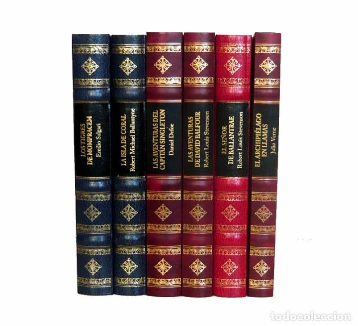 Libros de segunda mano: - Foto 10 - 104071355