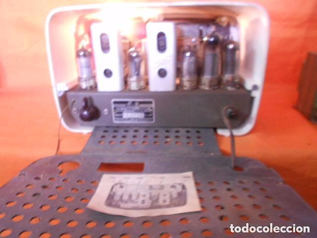 Radios de válvulas: - Foto 3 - 104089439