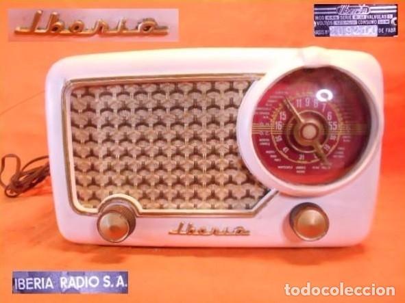 Radios de válvulas: - Foto 5 - 104089439