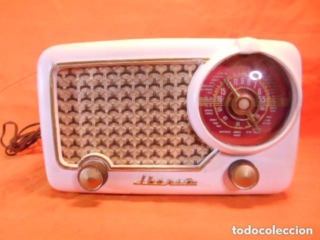 Radios de válvulas: - Foto 6 - 104089439