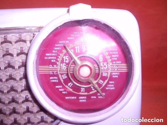 Radios de válvulas: - Foto 7 - 104089439