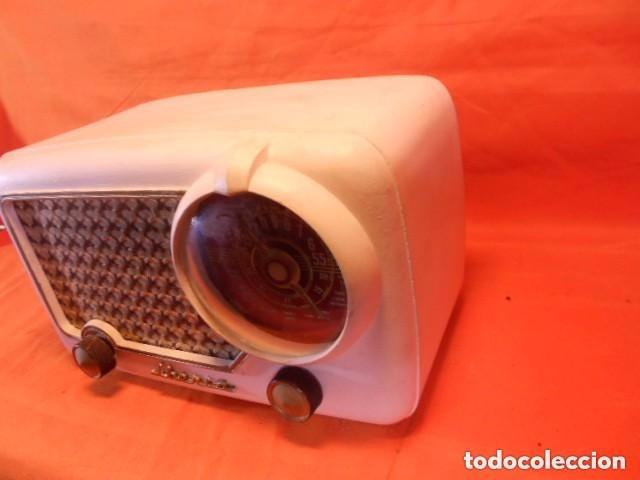 Radios de válvulas: - Foto 9 - 104089439