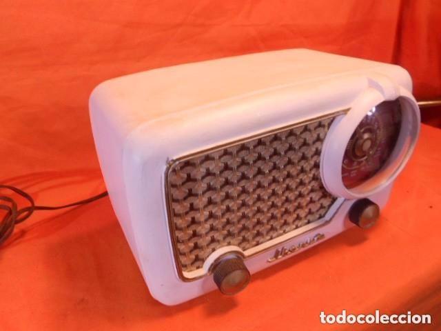 Radios de válvulas: - Foto 10 - 104089439
