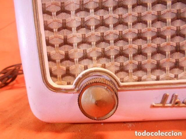 Radios de válvulas: - Foto 11 - 104089439