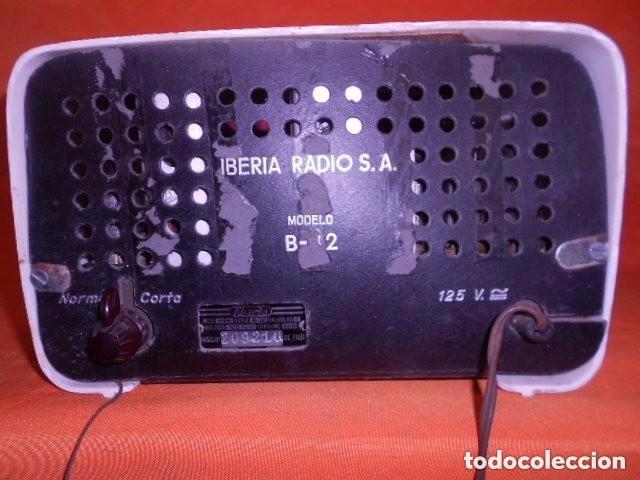 Radios de válvulas: - Foto 13 - 104089439