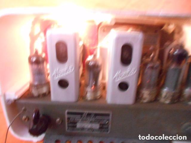 Radios de válvulas: - Foto 14 - 104089439