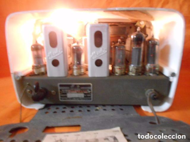 Radios de válvulas: - Foto 15 - 104089439