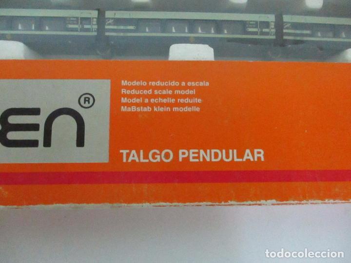 Trenes Escala: - Foto 4 - 104940919
