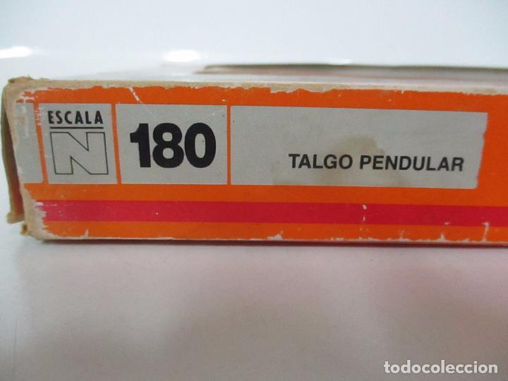 Trenes Escala: - Foto 6 - 104940919