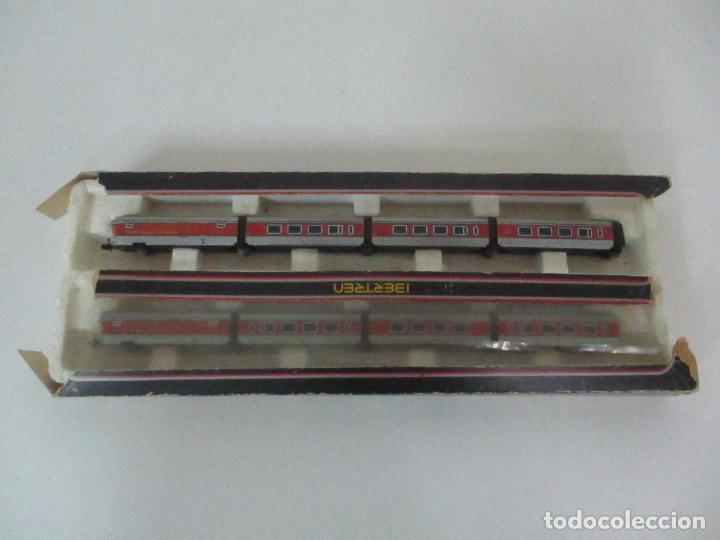 Trenes Escala: - Foto 2 - 104941359