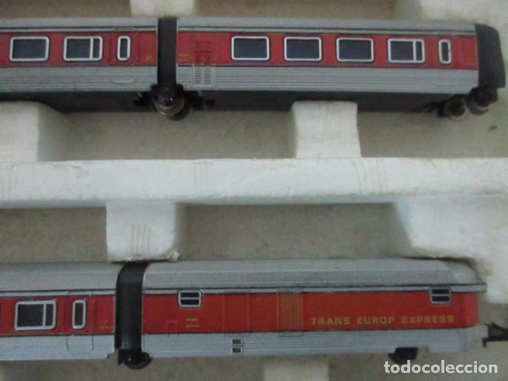 Trenes Escala: - Foto 10 - 104941359