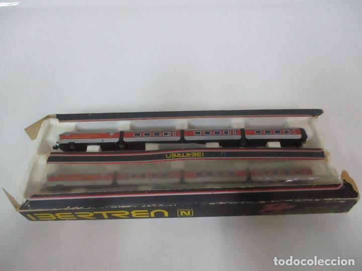 Trenes Escala: - Foto 11 - 104941359