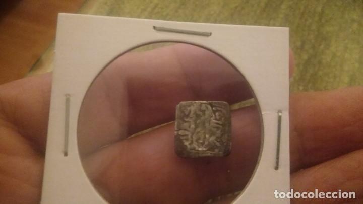 Monedas hispano árabes: - Foto 4 - 106508583