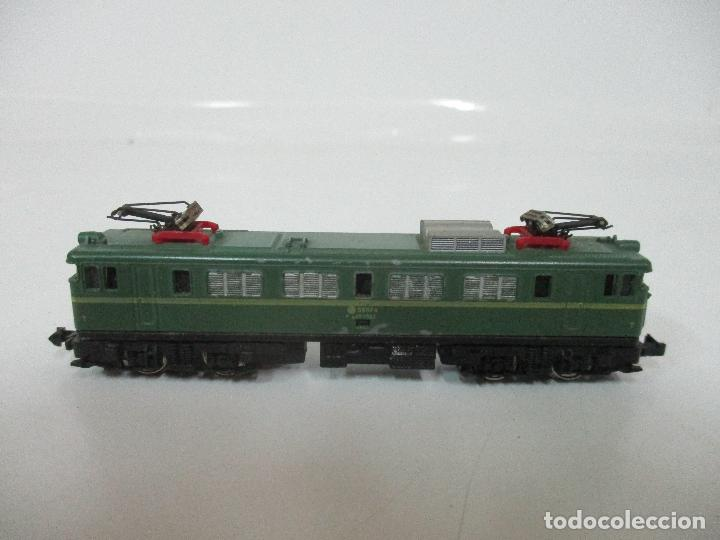 Trenes Escala: - Foto 3 - 106731351