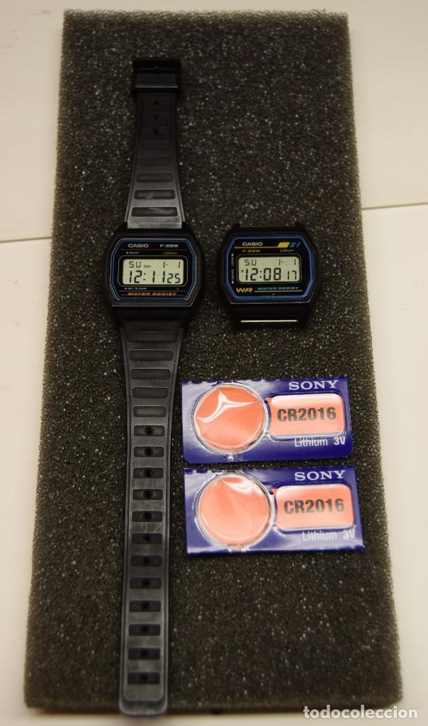 Relojes - Casio: - Foto 2 - 107231419