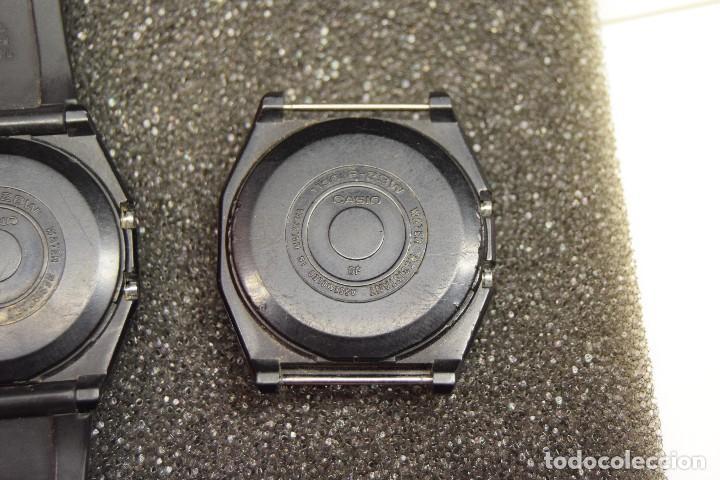 Relojes - Casio: - Foto 3 - 107231419