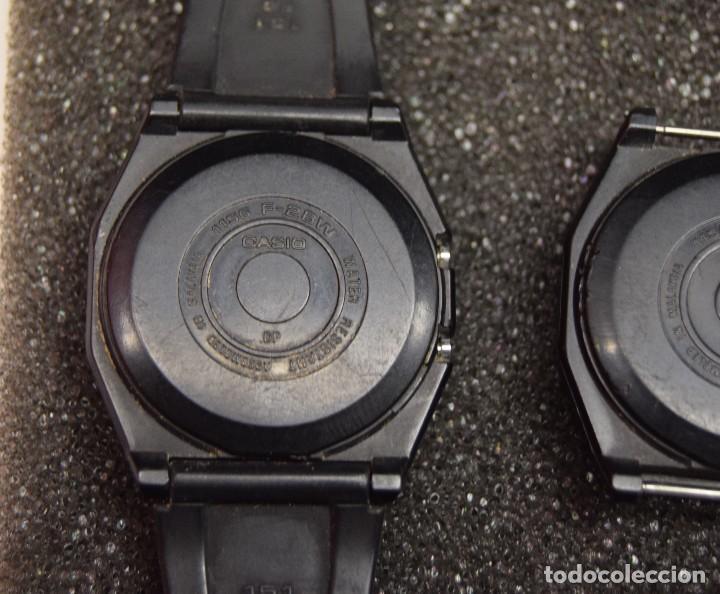 Relojes - Casio: - Foto 4 - 107231419