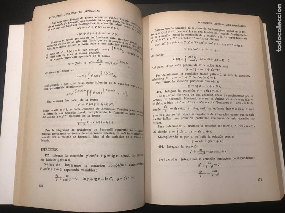 Libros de segunda mano de Ciencias: - Foto 3 - 108902964