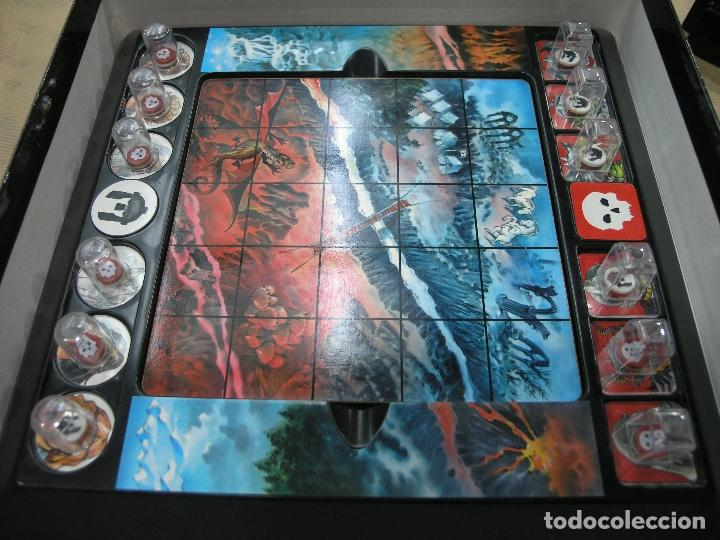 Juegos de mesa: - Foto 3 - 108997643