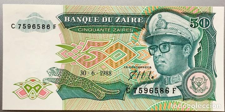 Billetes extranjeros: - Foto 2 - 109147736