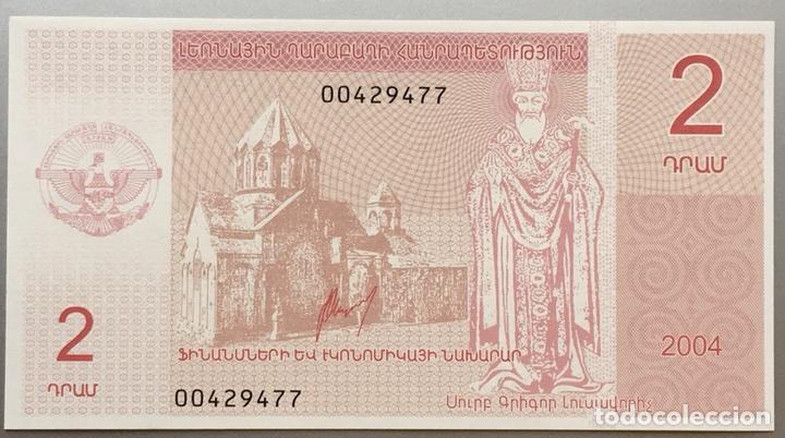 Billetes extranjeros: - Foto 2 - 109148899