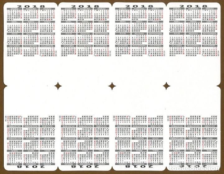 Coleccionismo Calendarios: - Foto 11 - 112157371