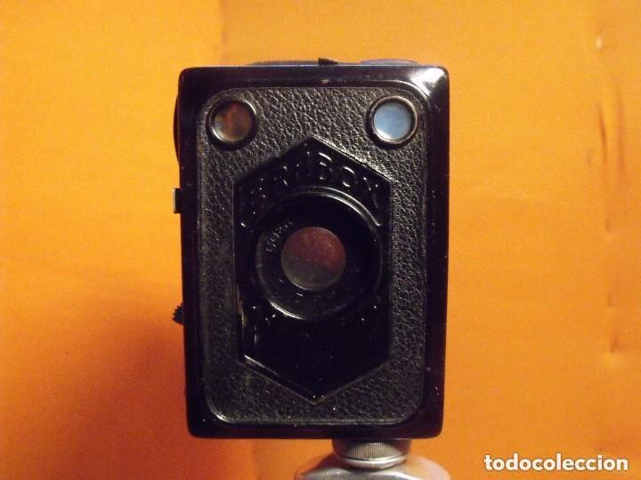 Cámara de fotos: - Foto 5 - 113214735