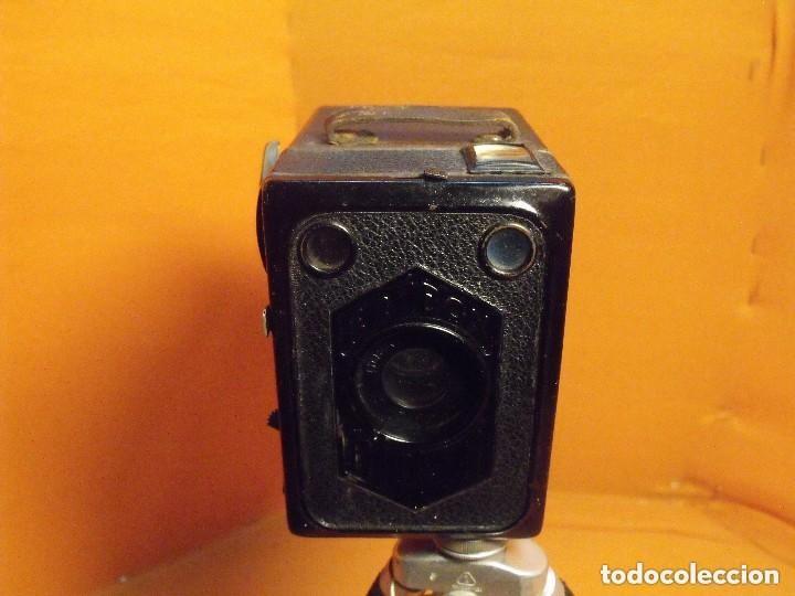 Cámara de fotos: - Foto 6 - 113214735