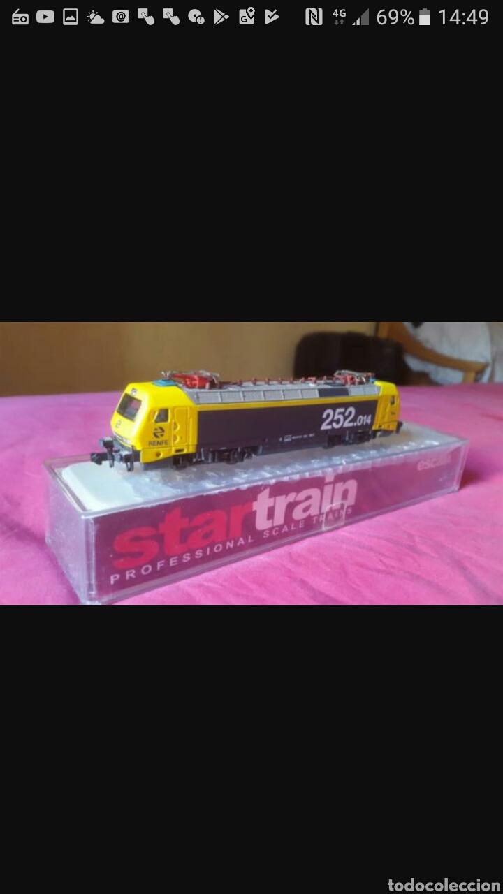 Trenes Escala: - Foto 2 - 113668539