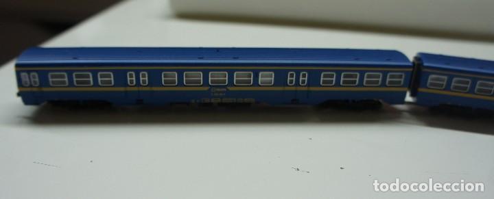 Trenes Escala: - Foto 6 - 114930107