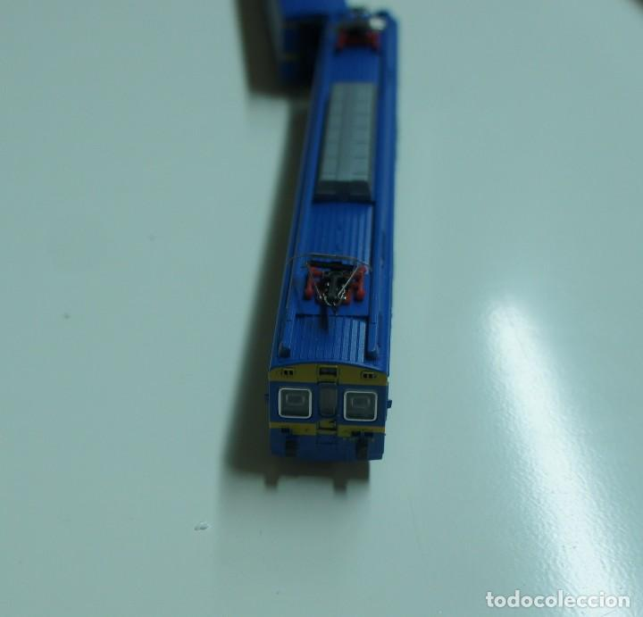 Trenes Escala: - Foto 16 - 114930107