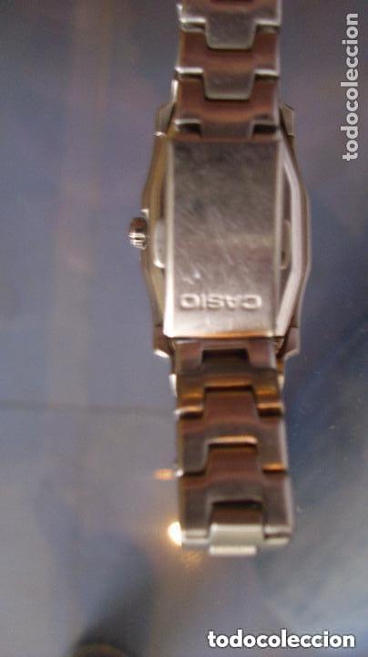 Relojes - Casio: - Foto 3 - 115398047