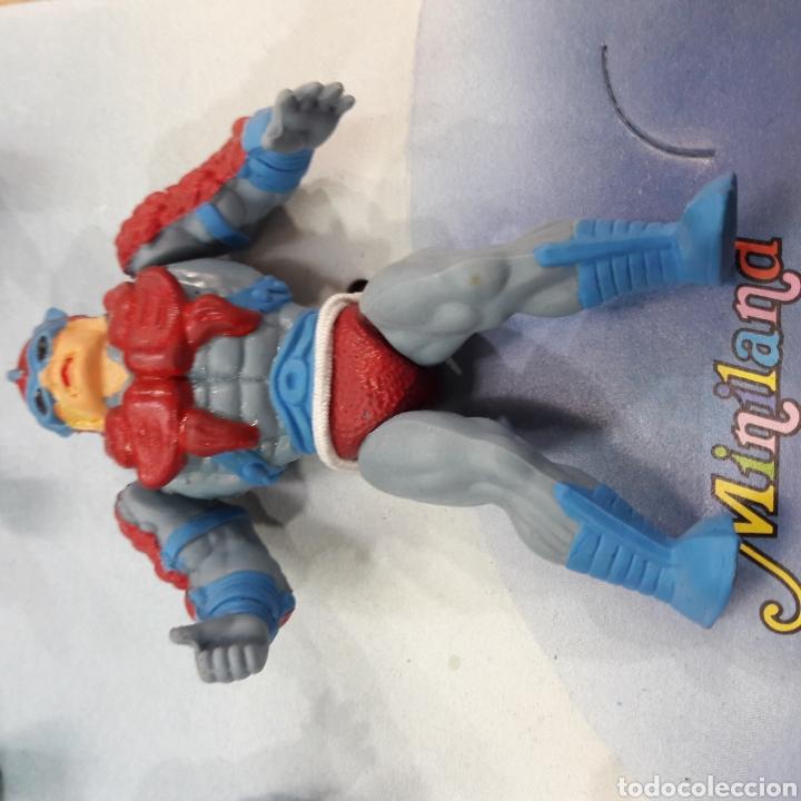 Figuras Masters del Universo: - Foto 2 - 117727408