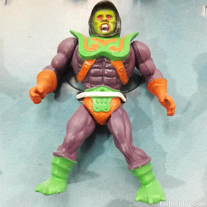 Figuras Masters del Universo: - Foto 6 - 117727408