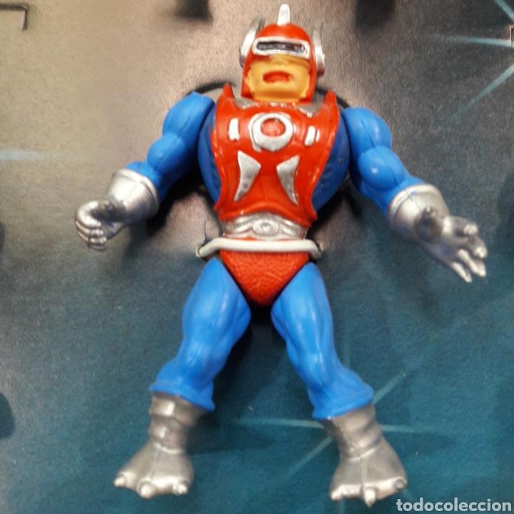 Figuras Masters del Universo: - Foto 9 - 117727408