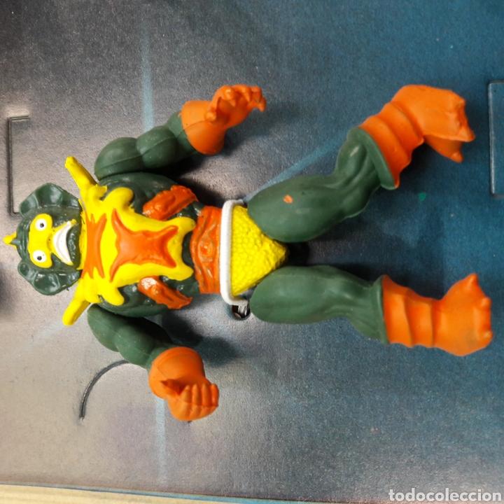 Figuras Masters del Universo: - Foto 10 - 117727408