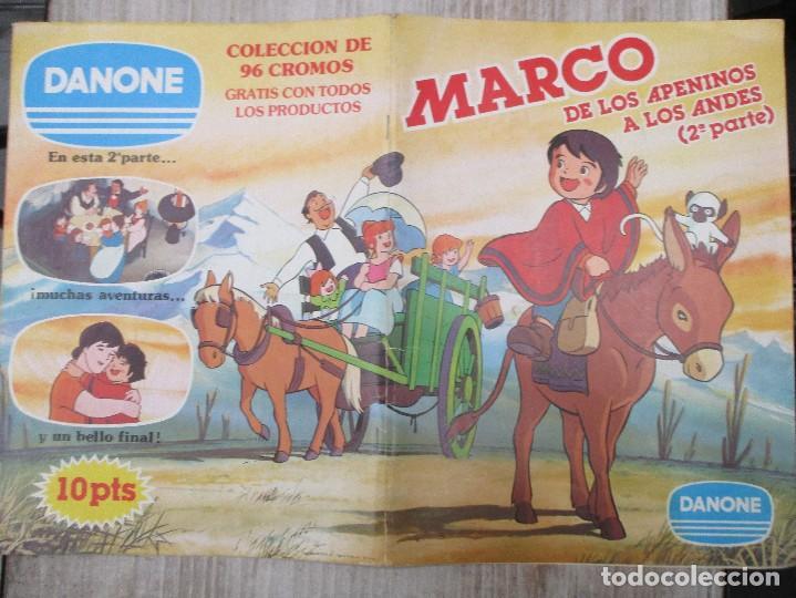 Coleccionismo Álbum: - Foto 4 - 124534803