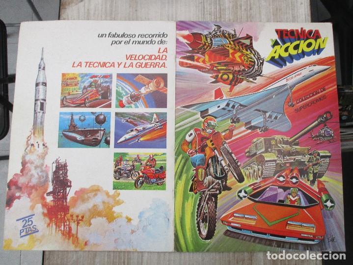 Coleccionismo Álbum: - Foto 3 - 124535991