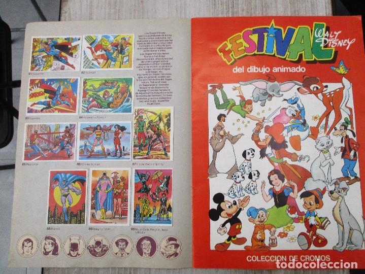 Coleccionismo Álbum: - Foto 2 - 124539179