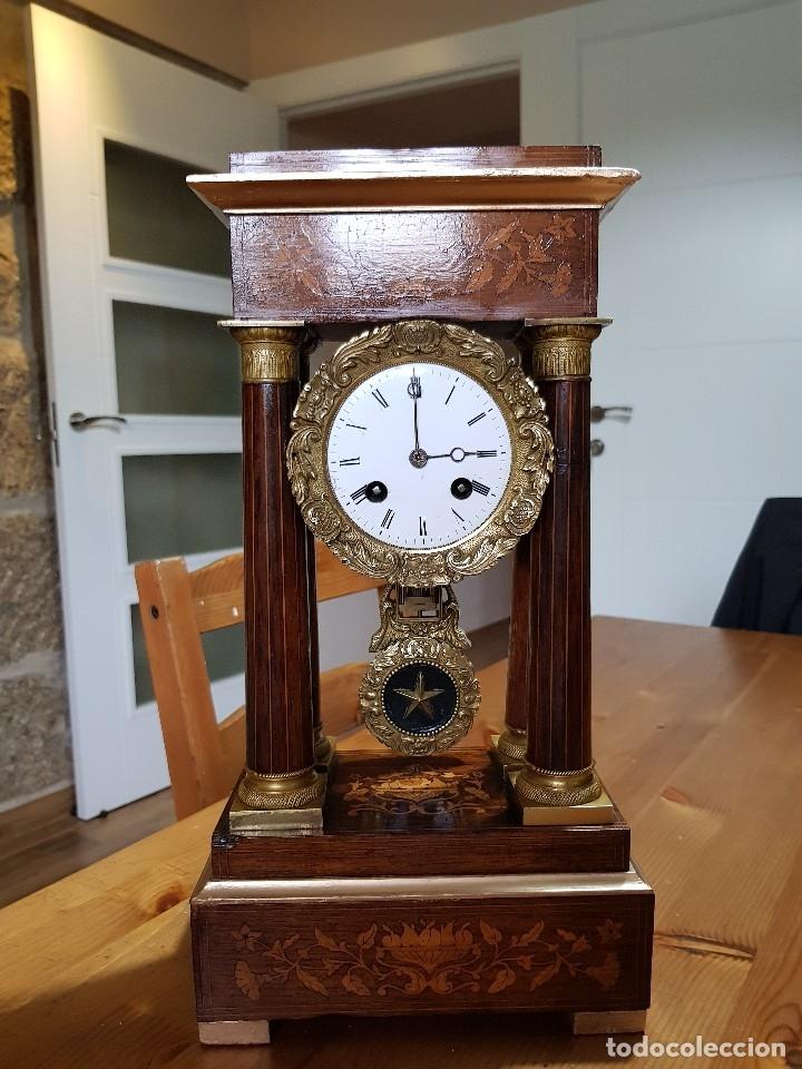 Relojes de carga manual: - Foto 6 - 126772506