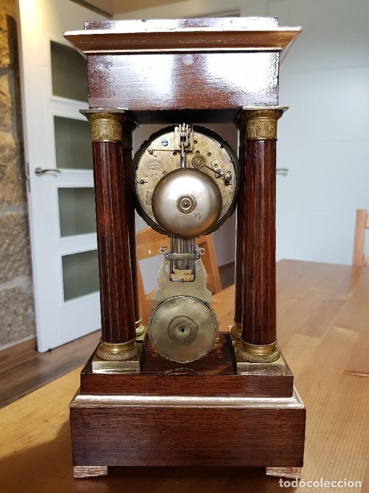 Relojes de carga manual: - Foto 10 - 126772506