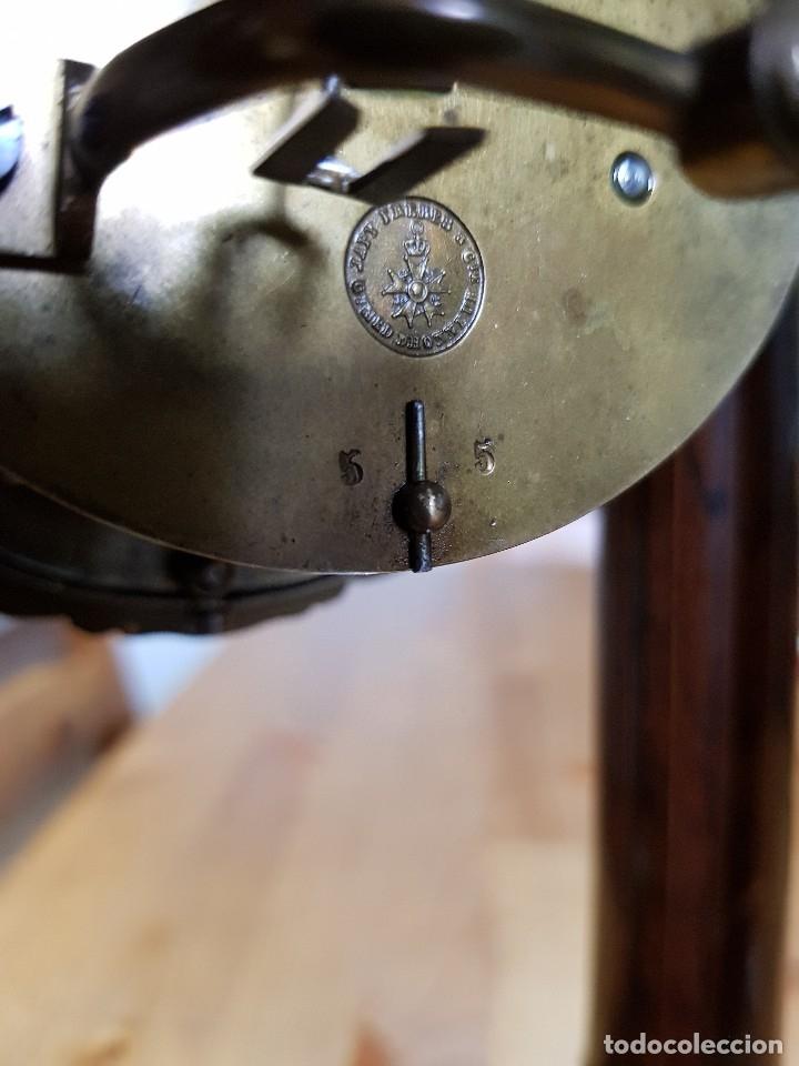 Relojes de carga manual: - Foto 11 - 126772506