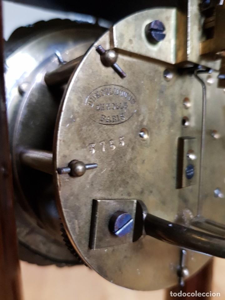 Relojes de carga manual: - Foto 12 - 126772506