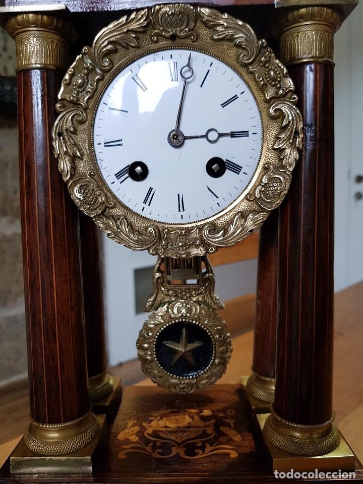 Relojes de carga manual: - Foto 5 - 126772506