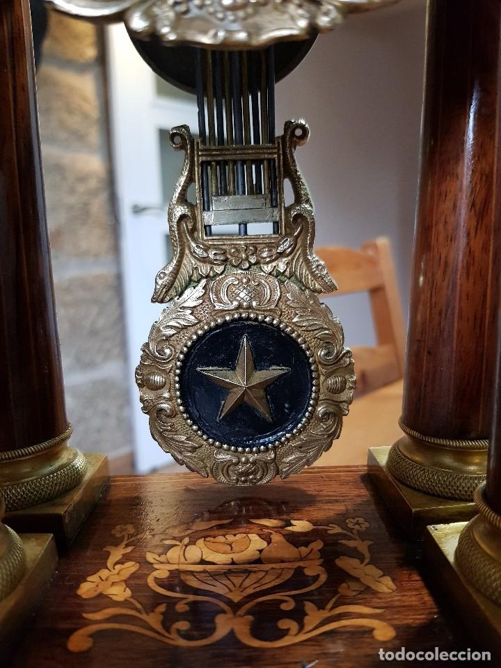Relojes de carga manual: - Foto 8 - 126772506