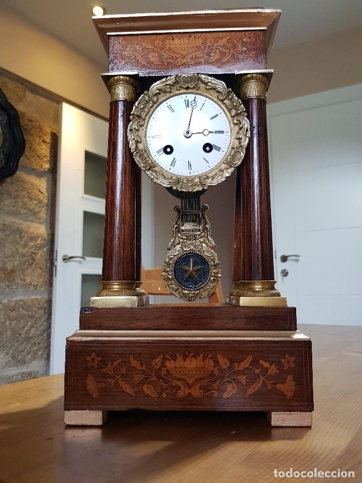 Relojes de carga manual: - Foto 2 - 126772506