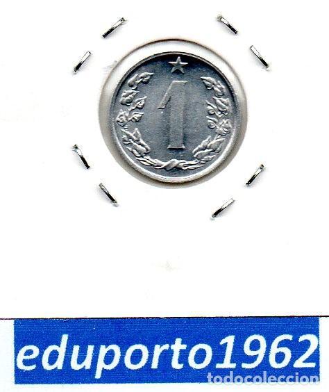 Cg63 Ceskoslovenska Socialisticka Republica Comprar Monedas